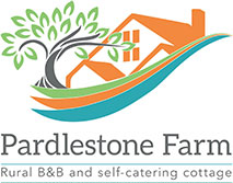 Pardlestone Farm – Rural B&B and self-catering cottage
