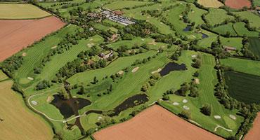 Oake Manor golf club Taunton